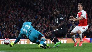 Un nul spectaculaire entre Arsenal et Liverpool