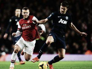 Arsenal vs Manchester United en vivo y en directo online