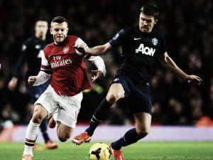 Arsenal - Manchester United: clásico entre moribundos