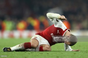 Arsenal 0-0 Red Star Belgrade: Wasteful Gunners qualify for the knockout stages