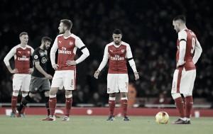Previa Arsenal – Doncaster: 25 años después