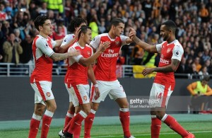 Arsenal vs Swansea Preview: Gunners looking to continue winning run