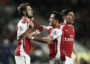 Hull City 1-3 Arsenal: Five things we learned