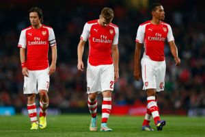 Why an early cup exit may be a blessing in disguise for Arsenal