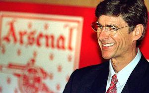 18 Years of Arsene Wenger