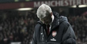Will Arsenal face the same fate as United?
