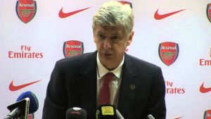 Arsenal vs Manchester City Post-Match Comments