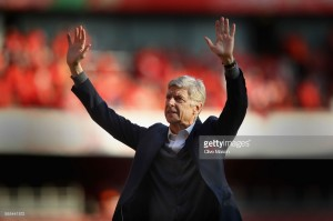 Huddersfield Town vs Arsenal Preview: Wenger to bow out with away visit to Terriers