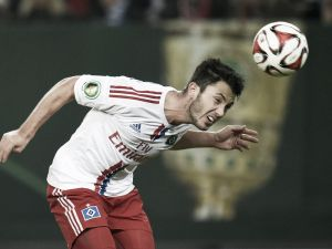 Hertha monitoring Hamburg midfielder