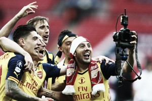 Arsenal - Burnley: buscando la reconquista