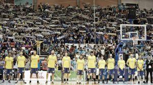 Club Ourense Baloncesto es ACB