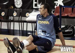 """Pablo Aguilar: """"El equipo va a llegar muy bien al campeonato"""""""