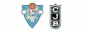 C.B. Prat y Fiatc Joventut de Badalona renuevan su confianza