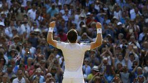 Wimbledon, tutti a caccia dell'History Boy