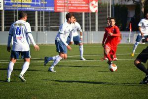 AE Prat 0-0  UE Olot : reparto de puntos que no sirve a ninguno