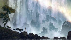 Jon Favreau habla sobre el realismo de 'El Libro de la Selva'