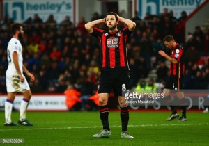 Bournemouth lucky to be in the Premier League, says Arter