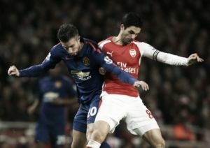 "Arteta: ""We were hammering them"""