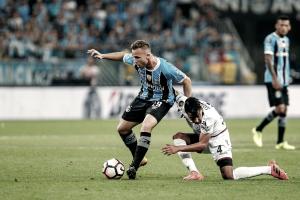 Ao ataque: a postura do Grêmio para encarar o Lanús na Argentina