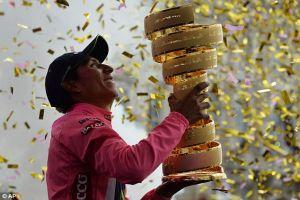 Lo que ya se conoce del Giro de 2015