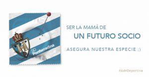 Vídeo de la campaña de abonados de la SD Ponferradina 14/15