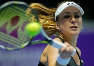 WTA St. Petersburg Final Preview: Belinda Bencic vs Roberta Vinci