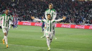 Córdoba - Eibar: puntuaciones Córdoba CF, jornada 19ª de Liga BBVA
