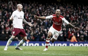 Arsenal's Opposition in Focus: Aston Villa