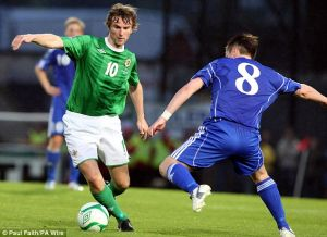 Northern Ireland vs Faroe Islands - O'Neill's men aim to build on solid start