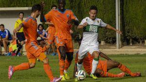Valencia Mestalla - Elche Ilicitano: sumar los tres puntos sí o sí