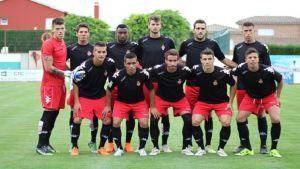 El Girona empieza con buen pie la pretemporada