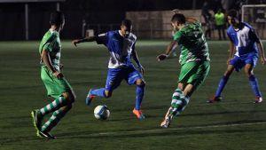 El Sabadell, a semifinales de Copa Catalunya tras los penaltis