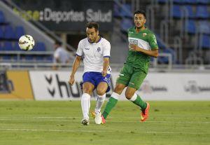 SD Ponferradina - CD Tenerife: a por los primeros tres puntos