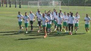 Marbella - Córdoba: primer partido de pretemporada del Córdoba CF