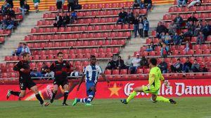 Resultado del partido Sabadell - Espanyol en directo y en vivo online