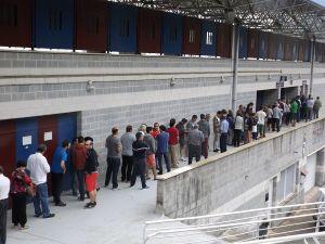El Eibar pone en venta las entradas para asistir al Camp Nou