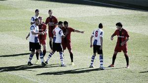 El Hércules se ahoga ante el Mallorca 'B'