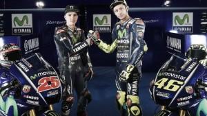 """MotoGP - Parola ai piloti Yamaha, Rossi: """"Finalmente si inizia"""". Vinales: """"Sono impaziente"""""""