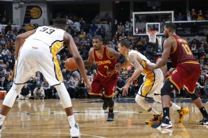 NBA, Cleveland mette la quinta: Indiana KO all'overtime (111-106)