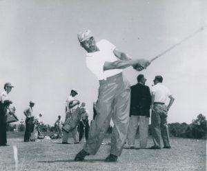 Murió Charlie Sifford, primer jugador de golf negro del circuito americano