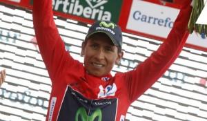 Vuelta a España 2016: Nairo Quintana, por el ansiado sueño rojo