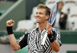 Tomas Berdych undecided on Rio Olympics due to Zika risk