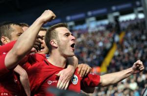 Premier League, 36e journée : Wigan s'accroche, Bale sonne la révolte