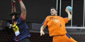 El RK Vardar Pro anuncia el fichaje de Álex Dujshebaev