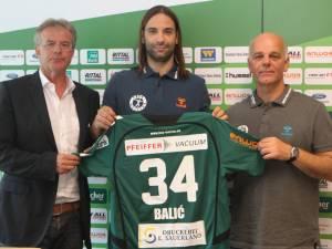 El HSG Wetzlar hace oficial la incorporación de Ivano Balic
