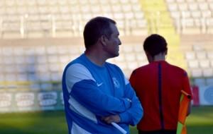 Ángel Viadero renueva con el Burgos CF