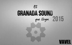 El Granada Sound 2015 que llega