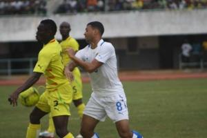 Argelia - Togo: sólo vale ganar