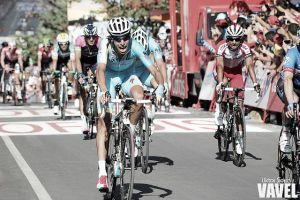 """Aru: """"Me he preparado muy bien para esta Vuelta"""""""