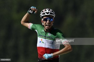 Tour de France 2017 stage 5 report: Aru wins stage while Froome takes Yellow jersey
